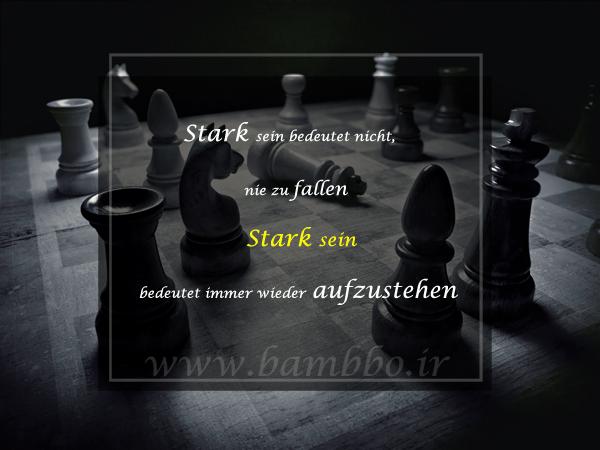 جملات ناب به زبان آلمانی| عکس نوشته آلمانی