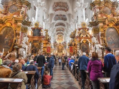 زبان و مذهب در کشور آلمان-بامبو دات آی آر