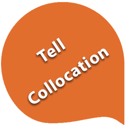 ترکیبات انگلیسی با فعل tell | کالوکیشن های رایج انگلیسی | بامبو