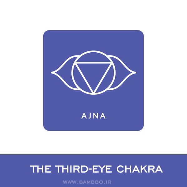 چاکرای ششم چشم سوم
