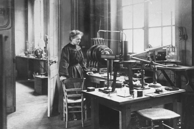 بیوگرافی ماری کوری دانشمند شیمی و فیزیک