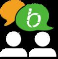 مکالمه صوتی زبان انگلیسی و آلمانی|بامبو