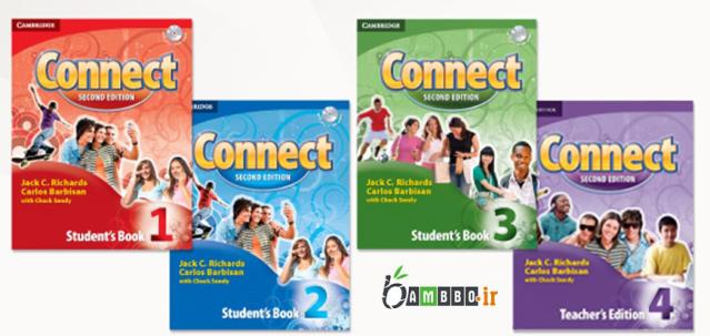 بهترین کتاب های آموزش زبان برای نوجوانان
