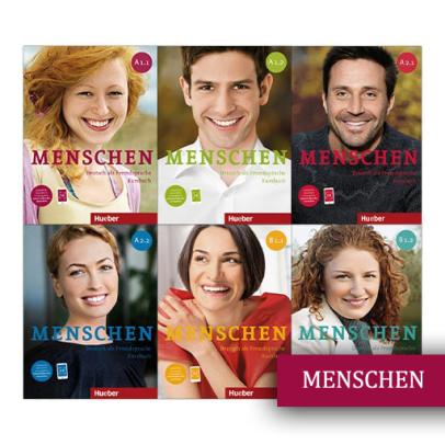 تدریس کتابهای منشن|آموزش زبان آلمانی|منابع زبان Deutsch
