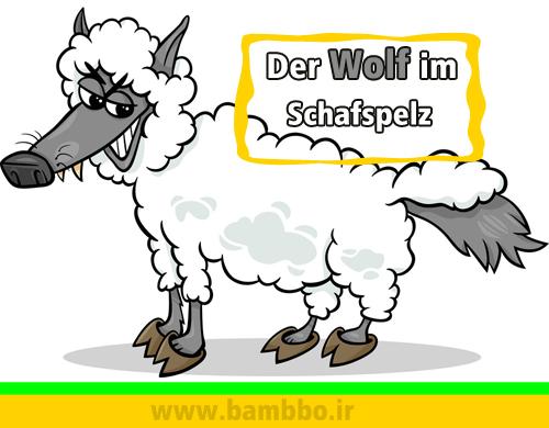 ضرب المثل های رایج زبان المانی با مثال-بامبو دات آی آر