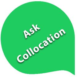 کالوکیشنهای فعل ask | بامبو دات آی آر