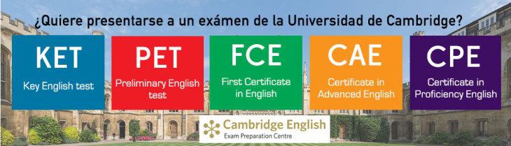 منابع آزمون های کمبریج