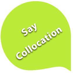 ترکیبات رایج انگلیسی با فعل say | کالوکیشنهای say