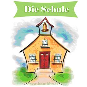 لغات مرتبط با مدرسه در زبان آلمانی-بامبو