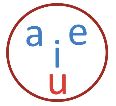حروف صدادار در زبان انگلیسی|بامبو