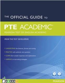 آزمون پی تی ای PTE