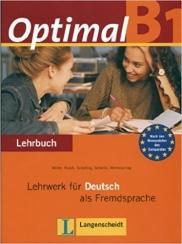 کتاب های اپتیمال زبان آلمانی - سطح A