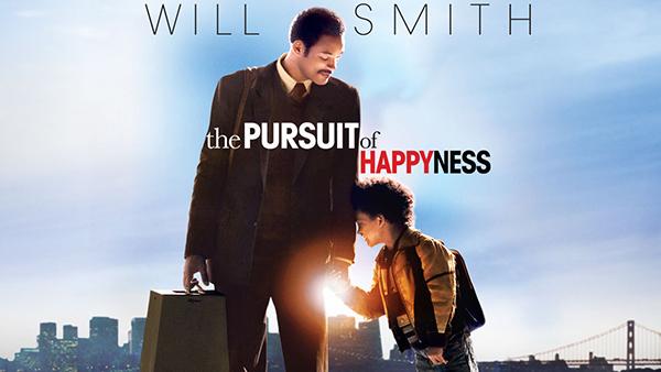 اصطلاحات انگلیسی فیلم در جستجوی خوشبختی  بامبو