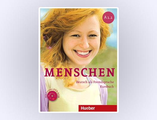 آموزش کامل کتاب منشن Menschen A1.1 برای زبان آموزان آلمانی - آموزش تصویری آلمانی با تدریس کامل نکات و گرامر