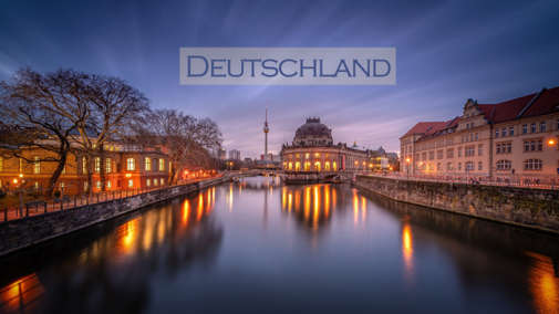فرهنگ کشور آلمان-بامبو دات آی آر