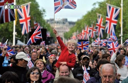 تاریخچه انگلستان-بریتانیای کبیر